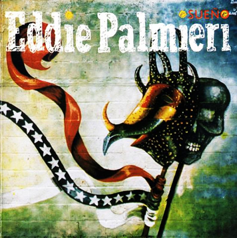 EDDIE PALMIERI – SUEÑO (1989) AZÚCAR (PARTE IV)