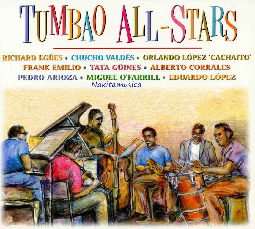 TUMBAO ALL STARS