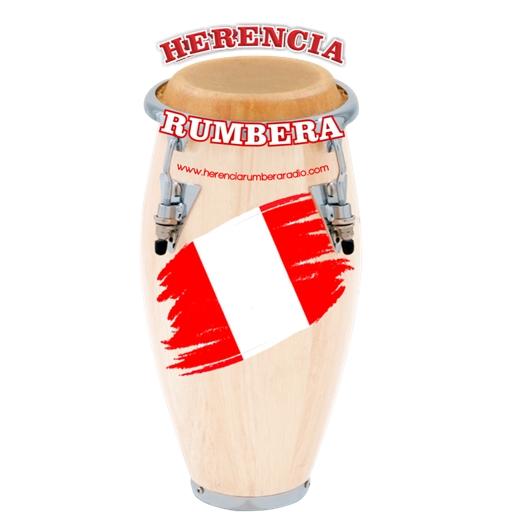 PODCAST HERENCIA RUMBERA