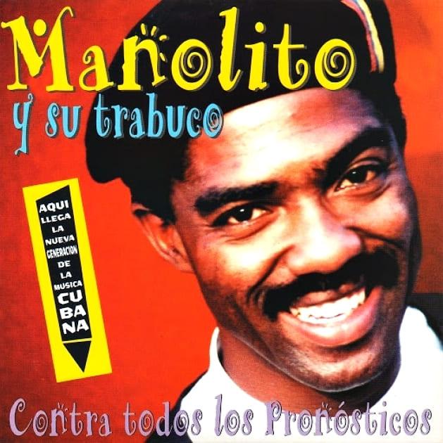 COSITAS QUE TIENE CUBA – LA PARRANDA – MANOLITO SIMONET Y SU TRABUCO
