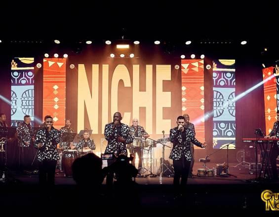 ¡Orgullo caleño!, Grupo Niche gana su primer Premio Grammy por el disco '40'