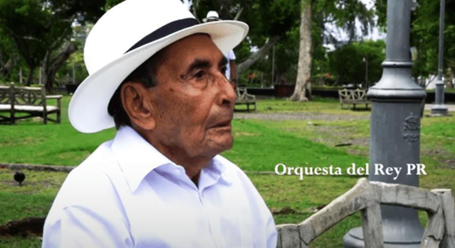 AGRADECIMIENTO – LA ORQUESTA DEL REY