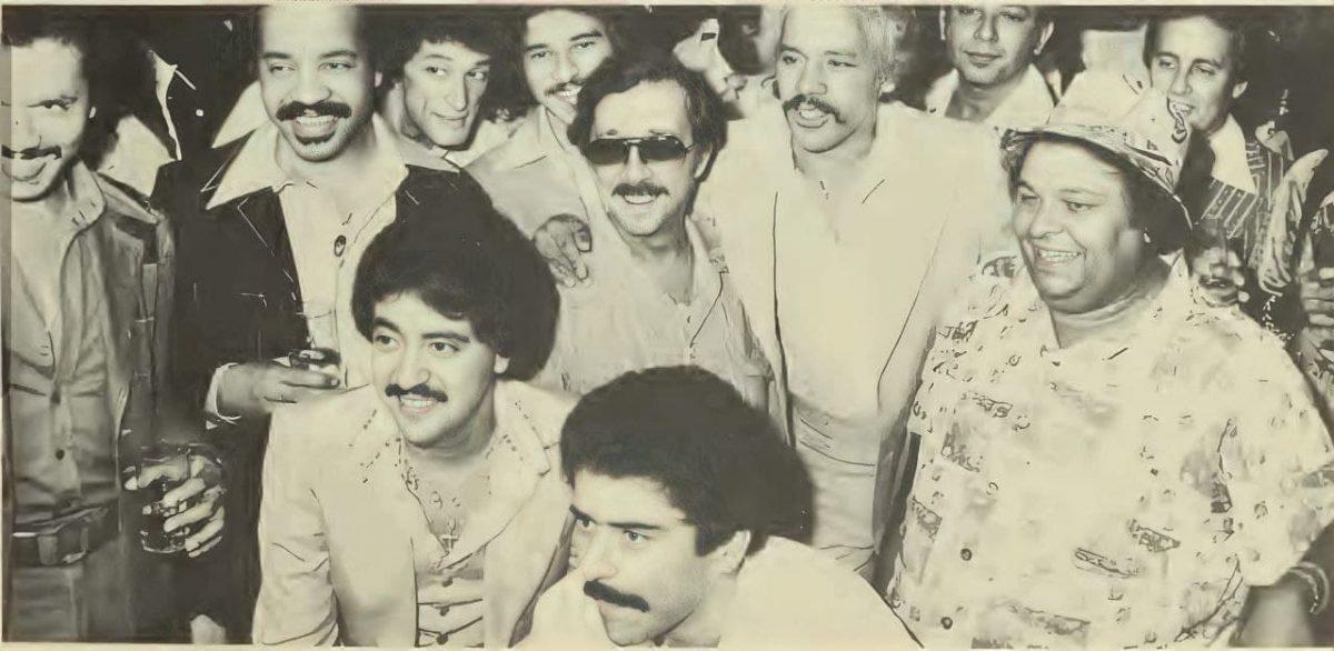 Fania All-Stars Live in Mexico 1977